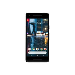 Google Pixel 2 XL - 64GB Smartphone - Black - Factory Unlocked - Certified Pre-Owned G011C