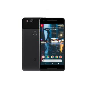 Google Pixel 2 64GB Smartphone Unlocked in Just Black [Certified ]