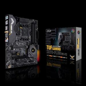 AM4 ATX ASUS TUF GAMING X570-PLUS WIFI AMDX570