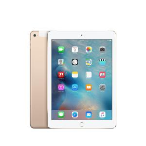 Apple iPad Air 2 9,7 pouces (2014) - Wi-Fi + Cellular - 32Go - Or - Occasion certifié A1567