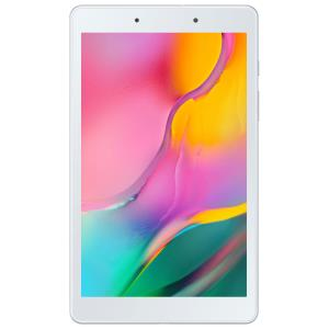 "Samsung Galaxy Tab A 8"" 32GB Android Tablet with Quad-Core Processor - Silver SM-T290NZSAXAC"