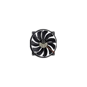 TT PURE 20 (F015-PL20BL) BLACK 200MM FAN CL-F015-PL20BL-A