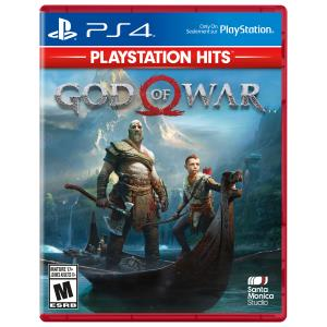 God of War (PS4) 3004858