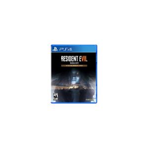 Resident Evil 7 Gold Edition (PS4) 013388917228