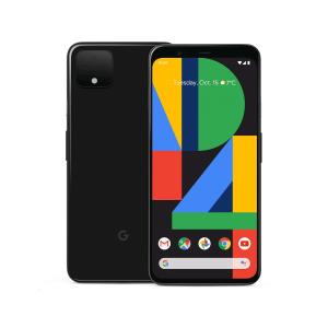 Google Pixel 4 XL 64GB Smartphone - Just Black - Unlocked - Brand New pixel4xl