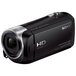 Sony HDRCX405BKIT1 HD Flash Memory Camcorder