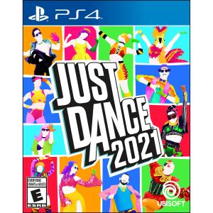 Just Dance 2021 (PlayStation 4) UBP30502260