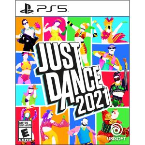 Just Dance 2021 (PlayStation 5) UBP30602283