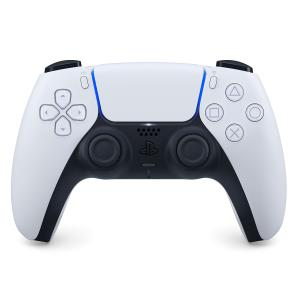PlayStation 5 DualSense Wireless Controller - White 3005739