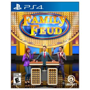 Family Feud (PS4) UBP30502269