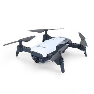 Contixo F16 Quadcopter Drone with Camera & Controller - Ready-to-Fly - White