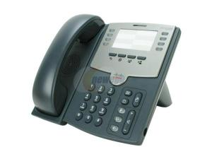 Cisco 8 Line IP Phone PoE and PC Por SPA501G