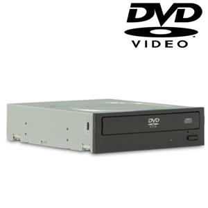 Lite-On IHDP118-04 Internal DVD Drive - DVD-ROM 18x, CD-ROM 48x, SATA (OEM)