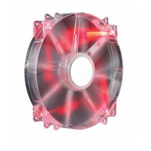 Coolermaster Megaflow 200MM Blue LED Case Fan 700RPM for HAF932 922 Cosmos S Atcs 840 Storm Sniper