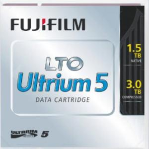 Fuji Photo Film LTO 5 Ultrium 1.5 TB/3.0 Tb