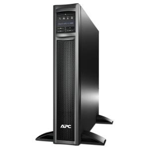 APC SMX1000 Smart-UPS X 1000VA Rack/Tower LCD 120V