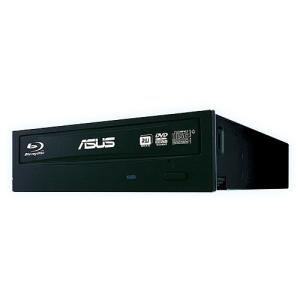 ASUS Black 12X BD-ROM 16X DVD-ROM 48X CD-ROM SATA Internal Blu-ray Drive BC-12B1ST/BLK/B/AS