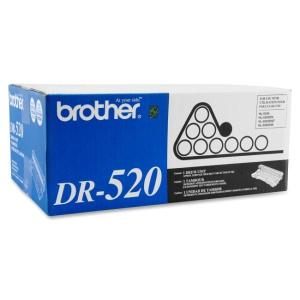 Brother DR520 Genuine Imaging Drum Cartridge