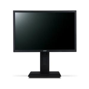 "Acer B226WL 22"" LED LCD Monitor - 16:10 - 5 ms - Adjustable Display Angle - 1680 x 1050 - 16.7 Million Colors - 250 Nit - 100,000,000:1 - Speakers - DVI - VGA - Dark Gray - TCO Certified Displays 6.0"