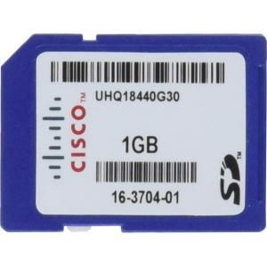 1GB SD MEM CARD FOR INDUSTRIAL ETHERNET 2000 AND 3010 SWITCHES SD-IE-1GB=