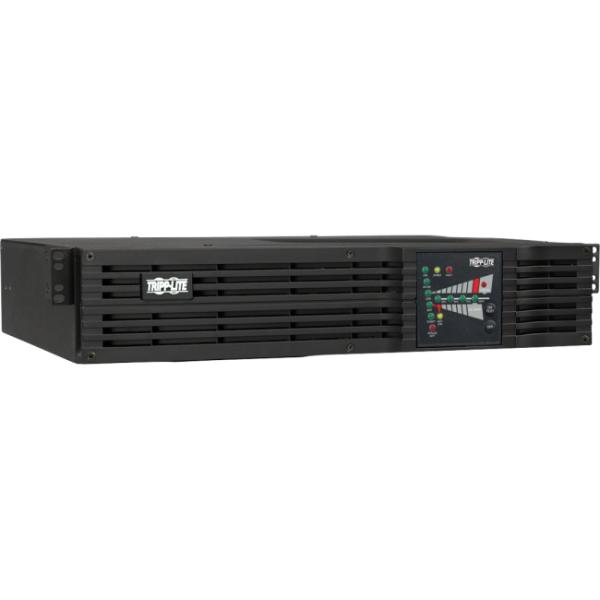 Tripp Lite SU2200RTXL2UN UPS with Pre-installed SNMPWEBCARD - 1.60 kWTower/Rack Mountable - 6 x NEMA 5-15/20R, 1 x NEMA L5-20R