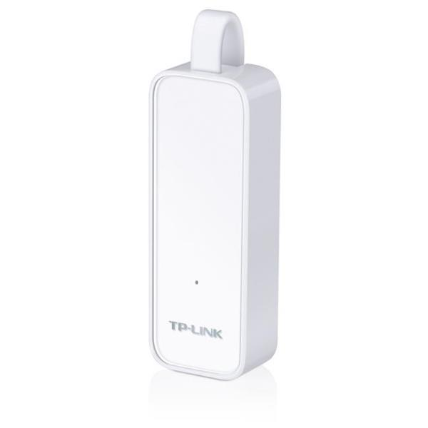 TP-LINK USB 3.0 to Gigabit Ethernet Network Adapter UE300 dup
