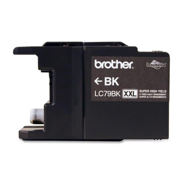 INK BROTHER LC79BKS BLACK