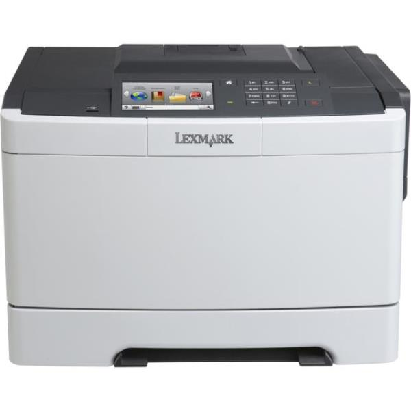 Lexmark CS510de Small-Medium Workgroup Color Laser Laser Printer 28E0050