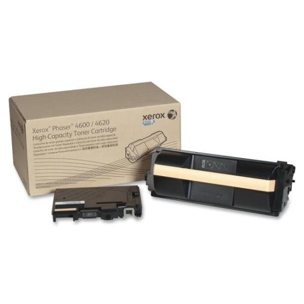 High Capacity Toner Cartridge for Phaser 4600/4620 106R01535