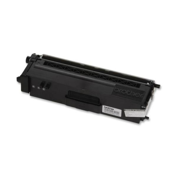 Brother TN315BK Black High Yield 6000 Pages Toner Cartridge