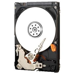 "WD Blue WD5000LPCX 500 GB Hard Drive - SATA (SATA/600) - 2.5"" Drive - Internal - 5400rpm - 8 MB Buffer - 2 Year Warranty"