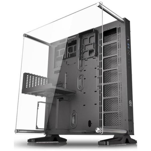 Thermaltake Core P5 ATX Open Frame Panoramic Viewing Gaming Computer Case No PSU CA-1E7-00M1WN-00