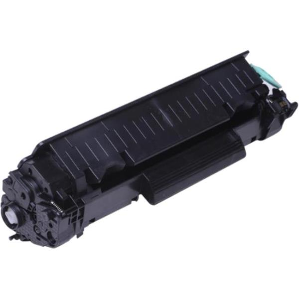 eReplacements Toner Cartridge - Replacement for HP (CE278A) - Black - Laser CE278A-ER