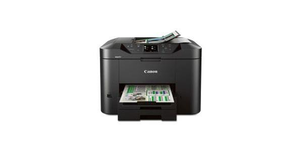 Canon Maxify Mb2120 Is A High-speed Wireless Small Office All-in-one Inkjet Printer 0959C003