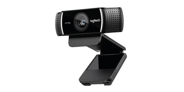 WEBCAM LOGITECH C922 HD PRO STREAM 1080P 30FPS 960-001087