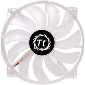 Thermaltake Pure Series 20 (CL-F016-PL20BU-A) Blue LED 200MM High Airflow Fan