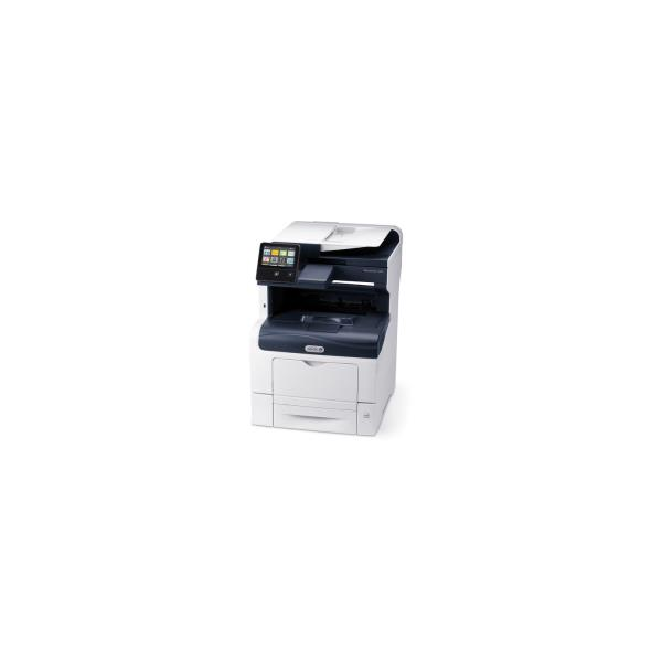 Xerox VersaLink C405/DN Laser Multifunction Printer - Color - Plain Paper Print - Desktop - Copier/Fax/Printer/Scanner - 36 ppm Mono/36 ppm Color Print - 600 x 600 dpi Print - Automatic Duplex Print
