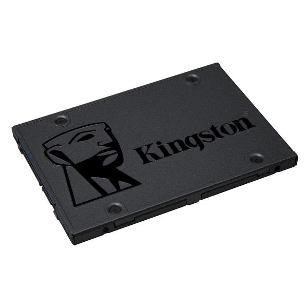 Kingston A400 120GB SATA3 2.5in Solid State Drive (SSD) SA400S37/120G