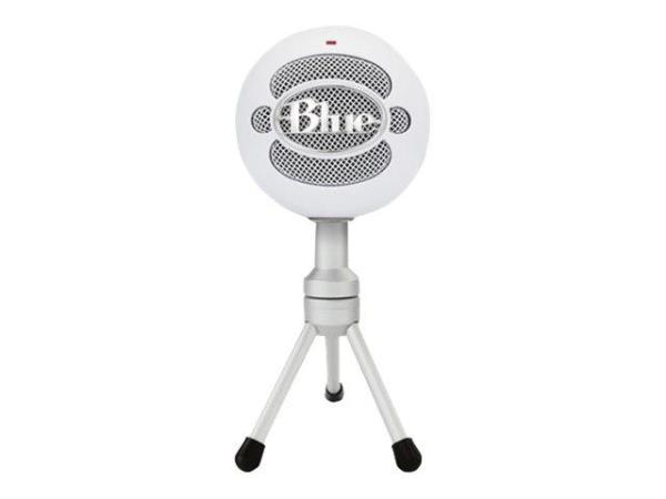 Blue Microphones Snowball ICE - microphone 2100