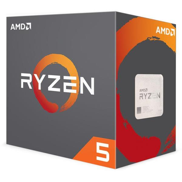 Part # Description Avail Price AMD RYZEN 5 1600X Processor 4.0/3.6GHZ 6 Core 12 Thread 95W TDP AM4 Retail Box *No HSF YD160XBCAEWOF