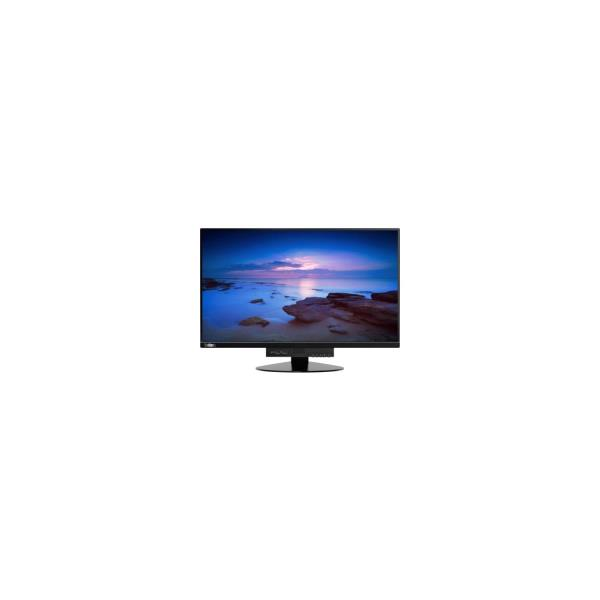 "Lenovo ThinkCentre Tiny-In-One 24Gen3 23.8"" Full HD LED LCD Monitor - 16:9 - Black - 1920 x 1080 - 6 ms - Webcam - DisplayPort 10QYPAR1US"