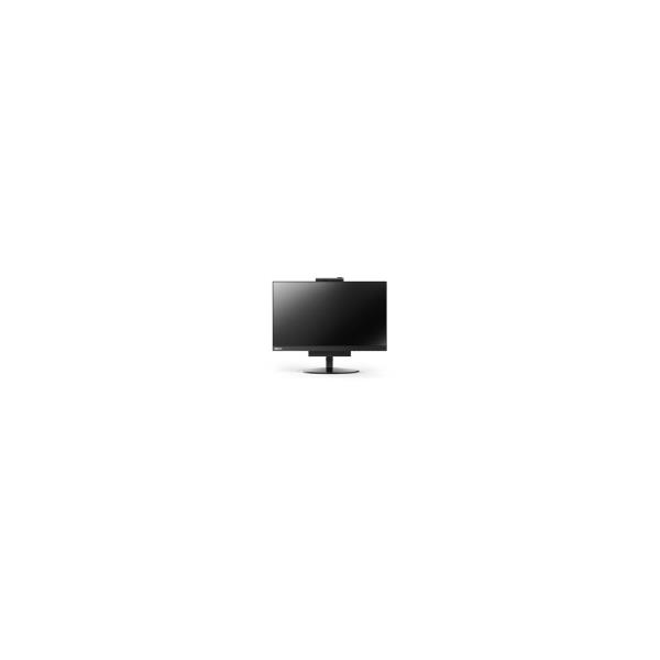 "Lenovo ThinkCentre Tiny-In-One 22Gen3 21.5"" Full HD LED LCD Monitor - 16:9 - 1920 x 1080 - 16.7 Million Colors - )250 Nit - 14 ms - Webcam - DisplayPort 10R1PAR1US"