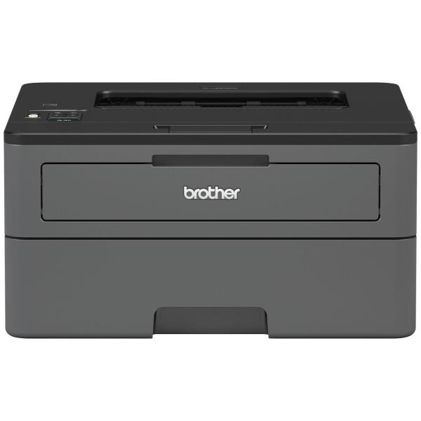 Nouveau! Brother Monochrome Wireless All-in-One Laser Printer (HLL2370DW)