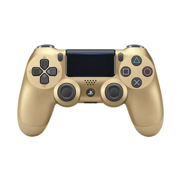 Playstation 4 DualShock 4 Wireless Controller (Gold) 3001819