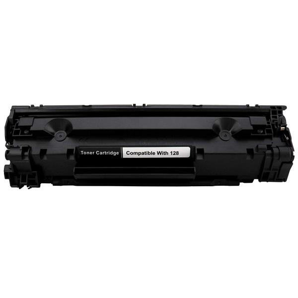 Canon 3500B001 Toner Cartridge - Black - Laser - 2100 Page - 1 Pack