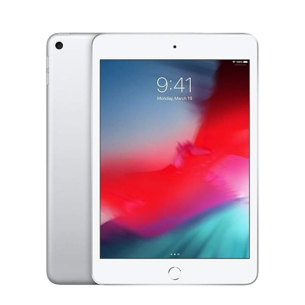 "Apple iPad mini 7.9"" 256GB with Wi-Fi - Silver MUU52VC/A"