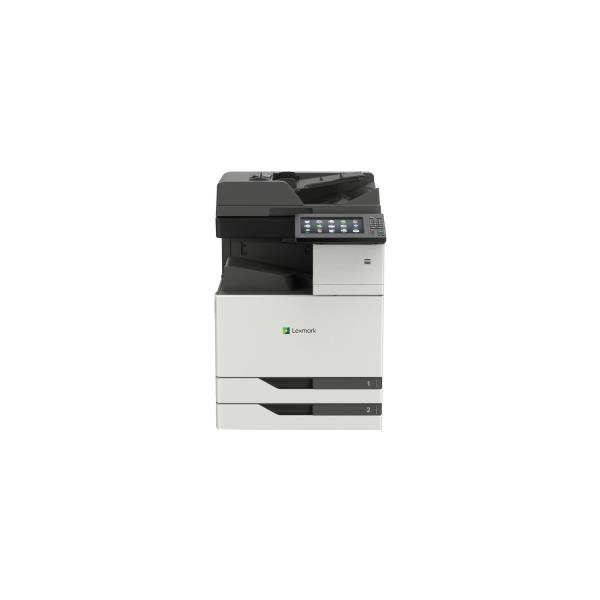 Lexmark CX920 CX921de Laser Multifunction Printer - Color - Plain Paper Print - Floor Standing 32C0200