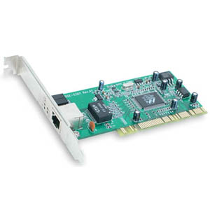 D-Link 10/100/1000 Gigabit PCI Adapter
