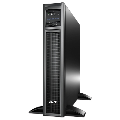 APC SMX750 Smart-UPS X 750VA Rack/Tower LCD 120V