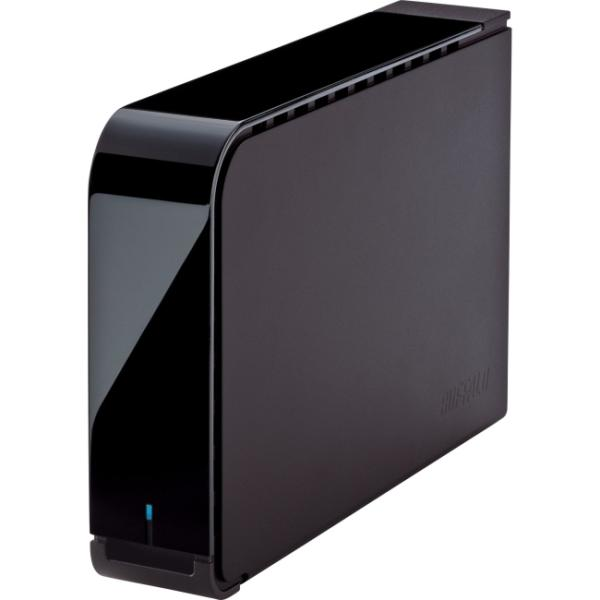 Disque Dur Buffalo DriveStation Axis Velocity HD-LXU3 - 3 To Externe - 1 Pack - USB 3.0 - SATA/300 - 7200 tr/mn